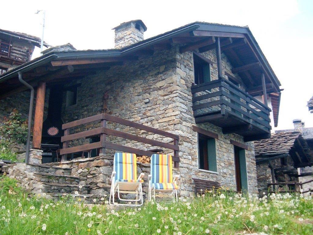 Rustico / Casale in vendita a Gordona, 2 locali, zona Località: VOGA, prezzo € 190.000 | PortaleAgenzieImmobiliari.it