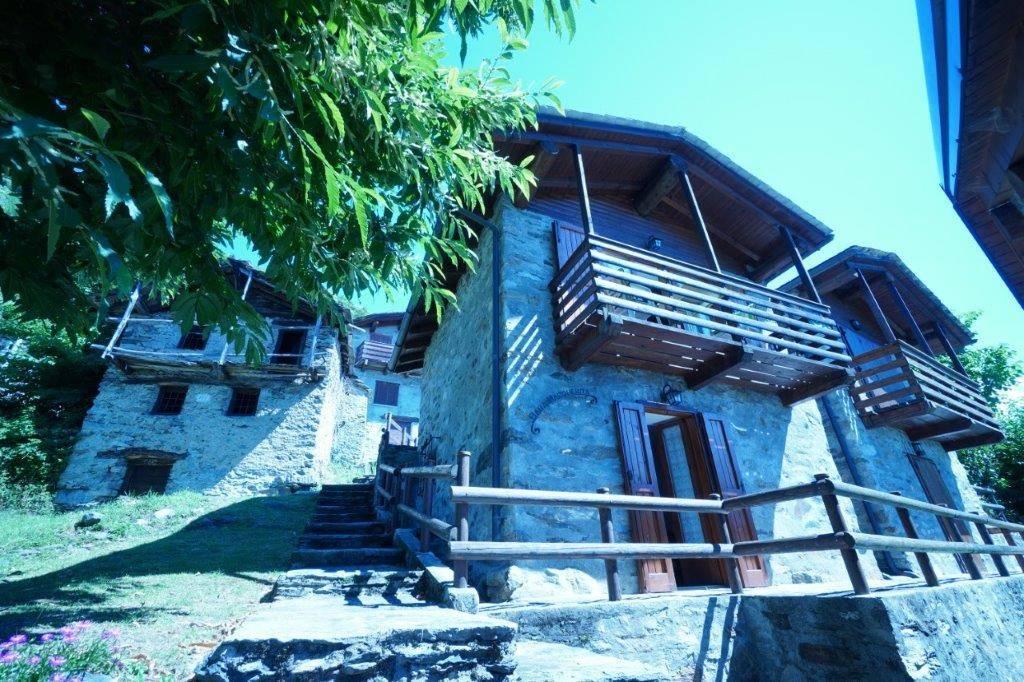 Rustico / Casale in vendita a San Giacomo Filippo, 2 locali, prezzo € 120.000 | PortaleAgenzieImmobiliari.it