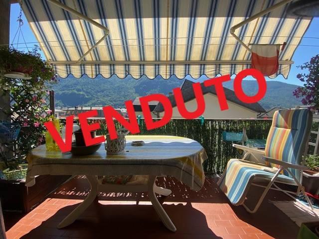 Appartamento in vendita a Chiavenna, 4 locali, Trattative riservate   PortaleAgenzieImmobiliari.it
