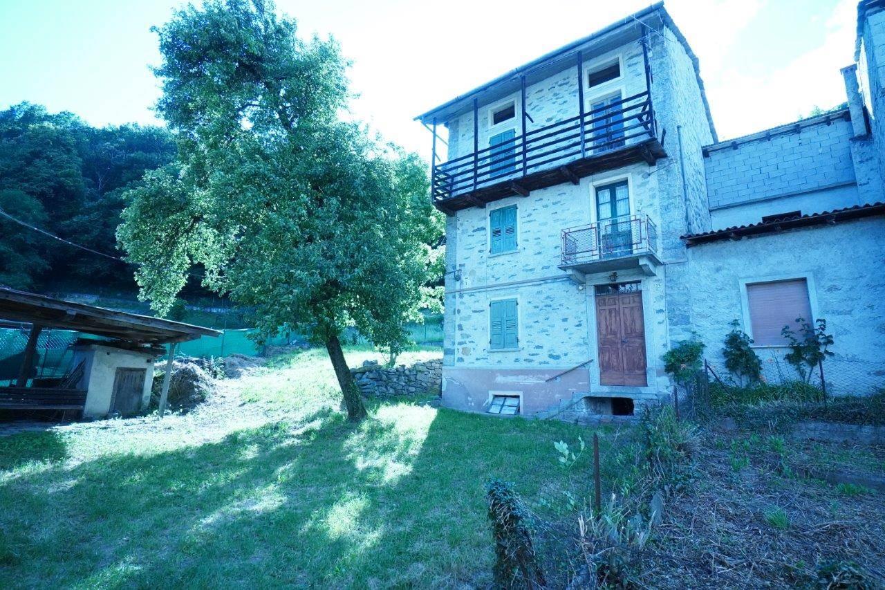 Rustico / Casale in vendita a Gordona, 5 locali, prezzo € 170.000 | PortaleAgenzieImmobiliari.it