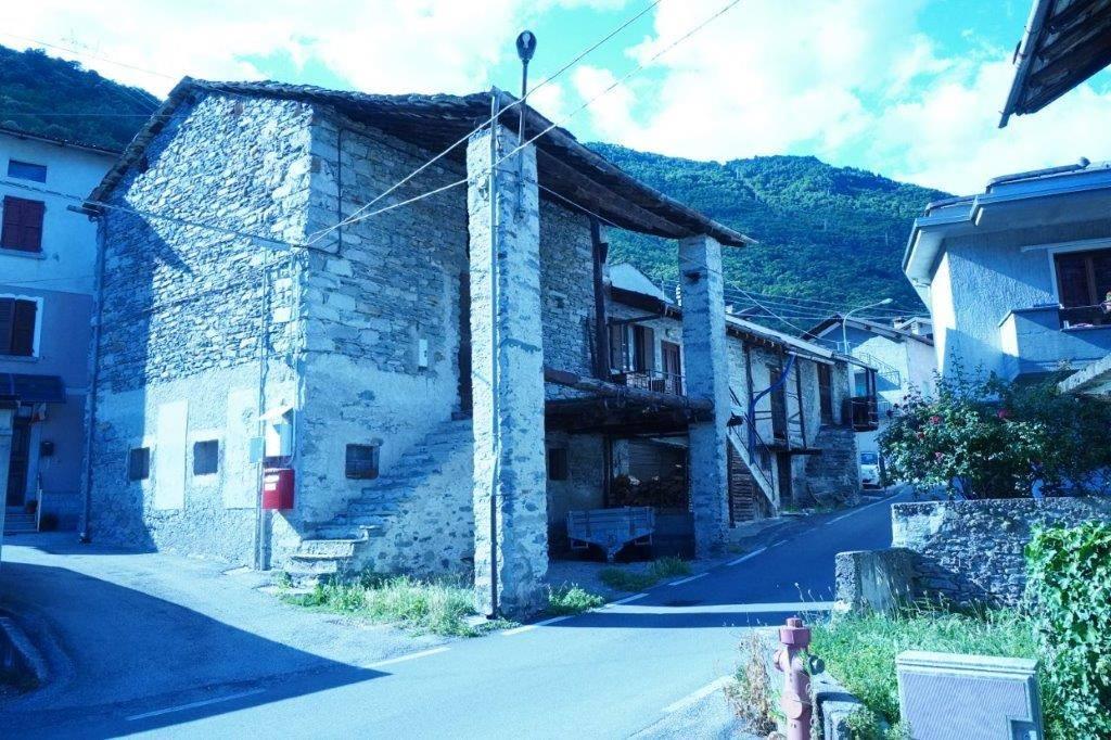 Rustico / Casale in vendita a Gordona, 3 locali, prezzo € 70.000 | PortaleAgenzieImmobiliari.it