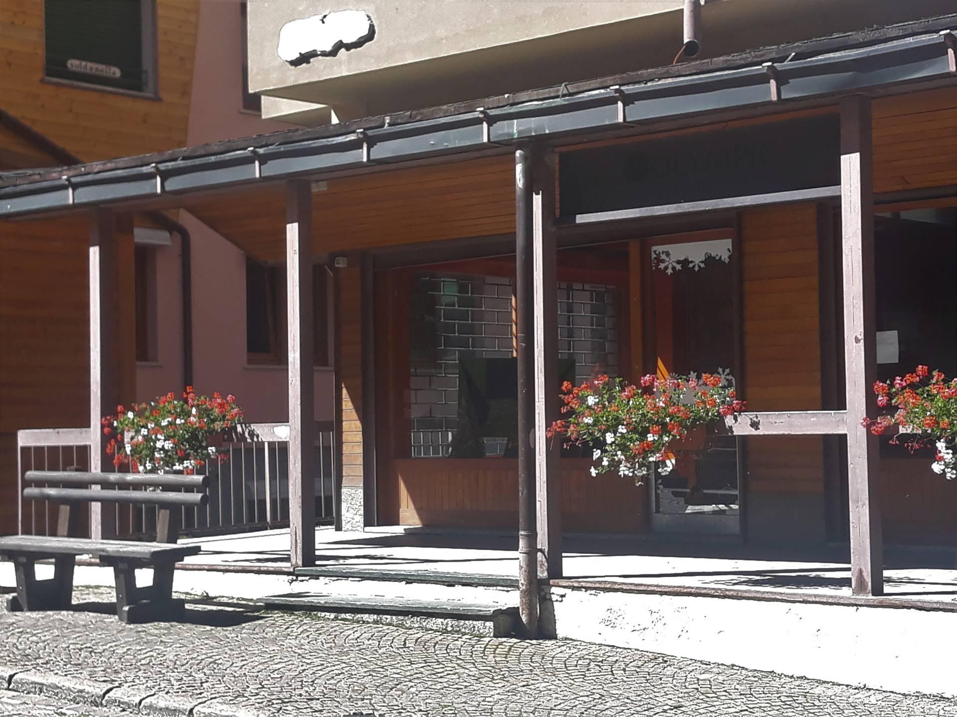 Negozio / Locale in vendita a Madesimo, 9999 locali, prezzo € 360.000   PortaleAgenzieImmobiliari.it