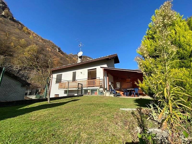 Soluzione Indipendente in vendita a San Giacomo Filippo, 4 locali, zona Località: MOTTA SAN GUGLIELMO, prezzo € 220.000 | PortaleAgenzieImmobiliari.it