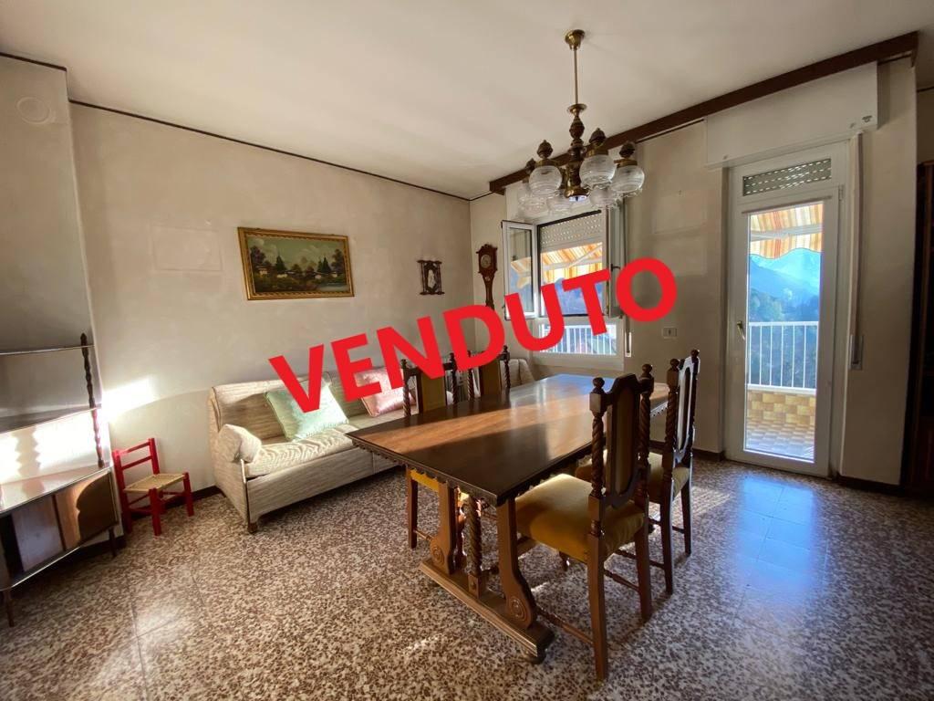 Appartamento in vendita a Chiavenna, 3 locali, zona Carlo, Trattative riservate   PortaleAgenzieImmobiliari.it