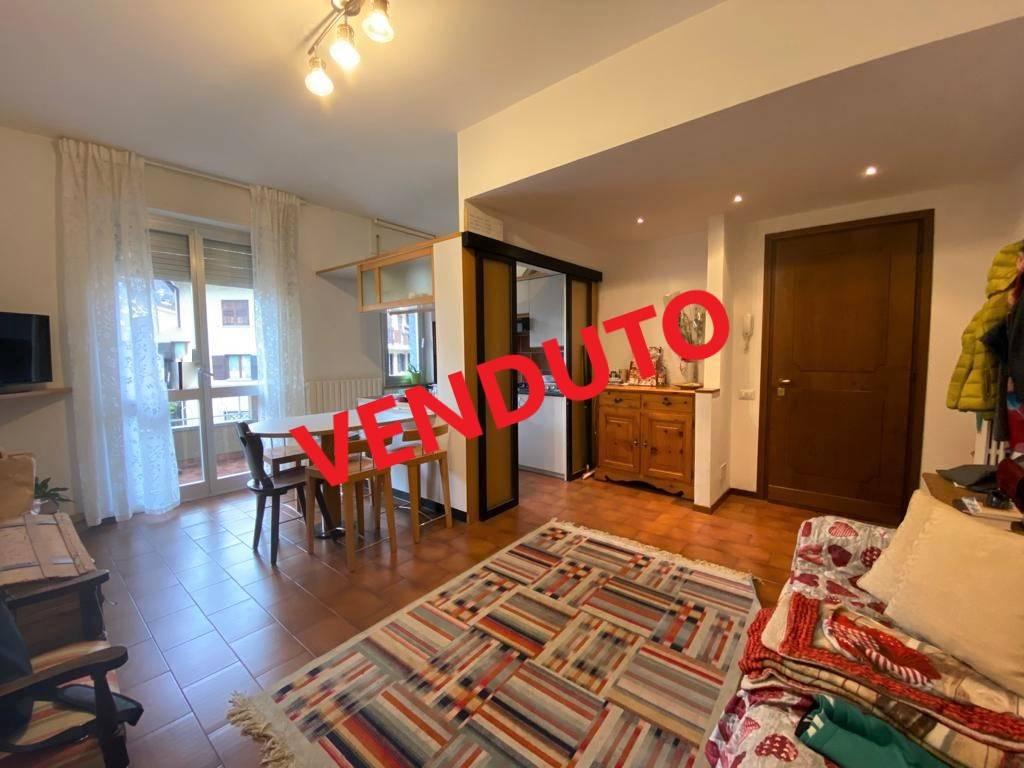 Appartamento in vendita a Chiavenna, 3 locali, Trattative riservate   PortaleAgenzieImmobiliari.it