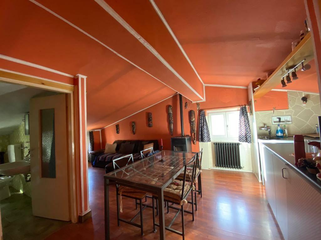 Appartamento in vendita a Chiavenna, 3 locali, zona Giovanni, prezzo € 140.000 | PortaleAgenzieImmobiliari.it
