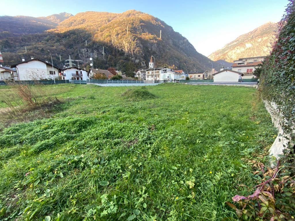 Terreno Edificabile Residenziale in vendita a Mese, 9999 locali, prezzo € 165.000 | PortaleAgenzieImmobiliari.it