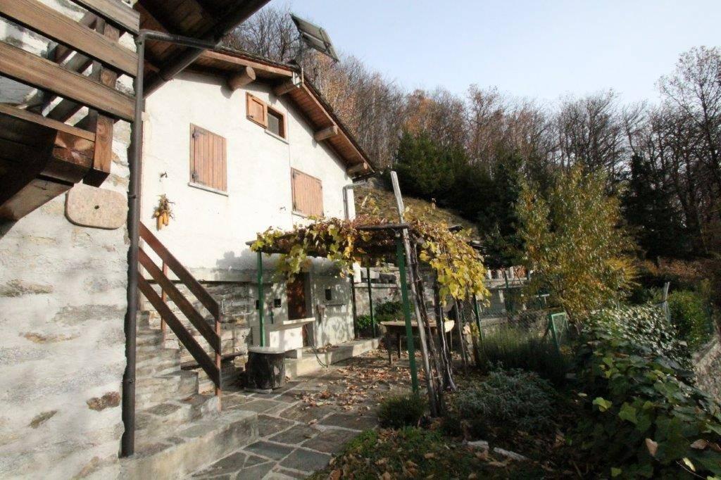Rustico / Casale in vendita a Mese, 3 locali, prezzo € 70.000 | PortaleAgenzieImmobiliari.it