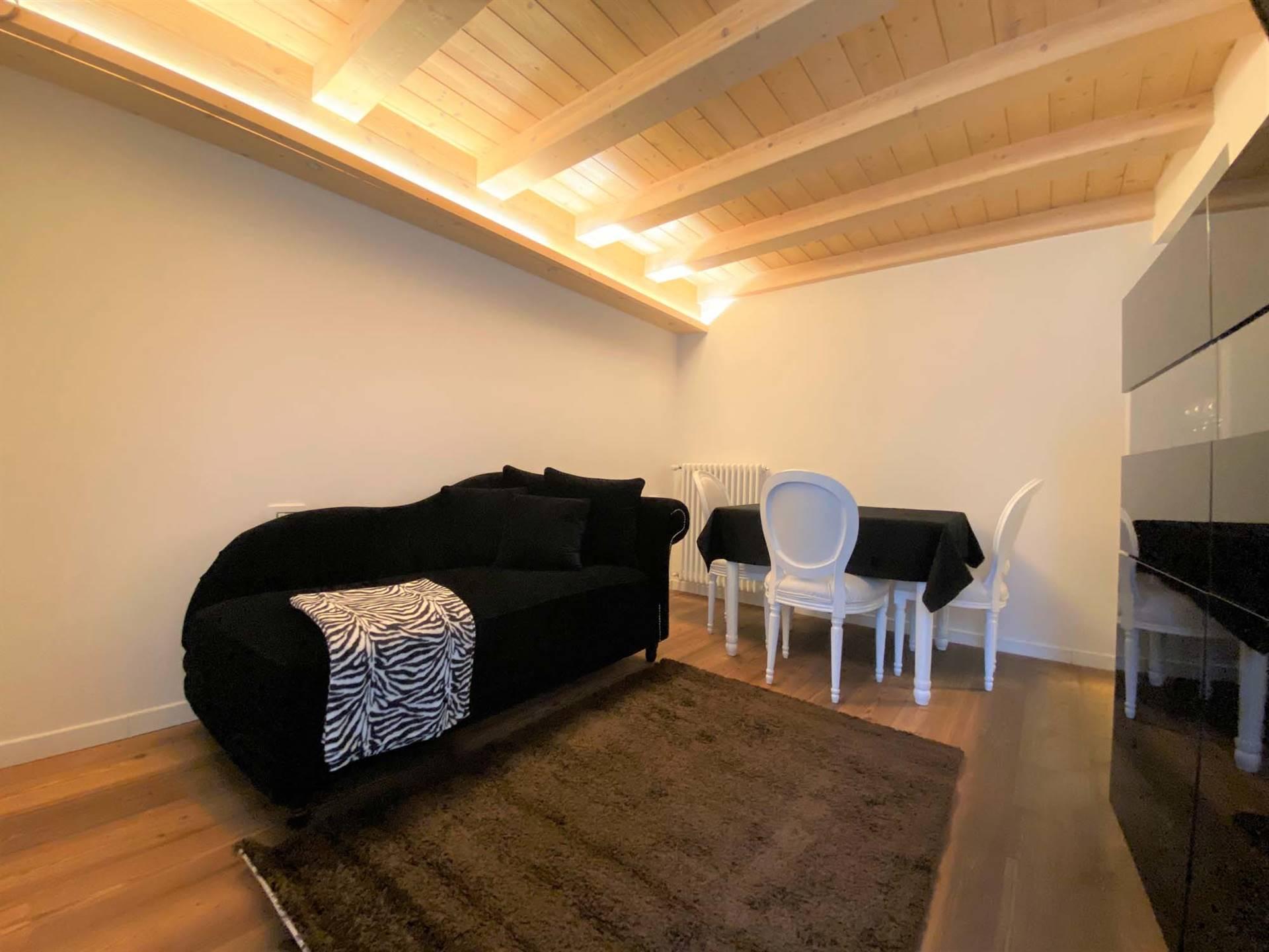 Appartamento in affitto a Chiavenna, 3 locali, Trattative riservate | PortaleAgenzieImmobiliari.it
