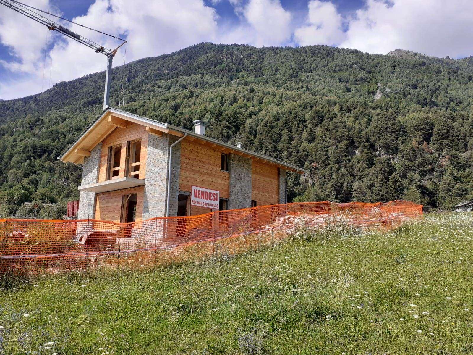 Villa Bifamiliare in vendita a Civo, 3 locali, zona Località: POIRA, prezzo € 190.000 | CambioCasa.it