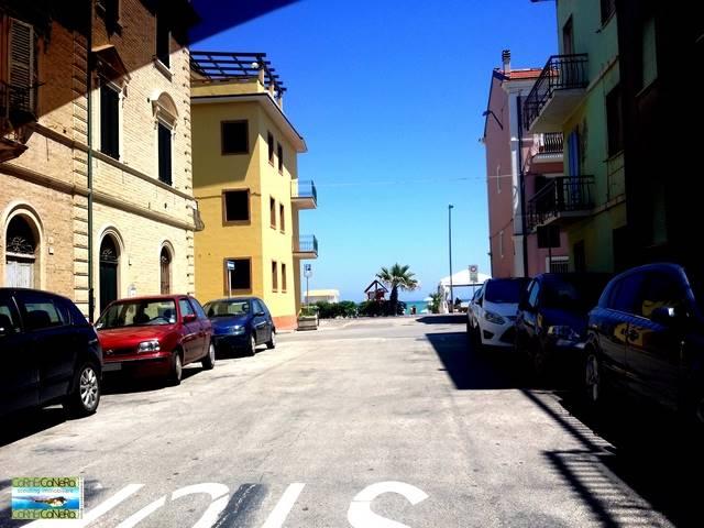 Bilocale in Via Castelnuovo 44, Quartiere Centro - Castelnuovo - San Marino, Porto Recanati