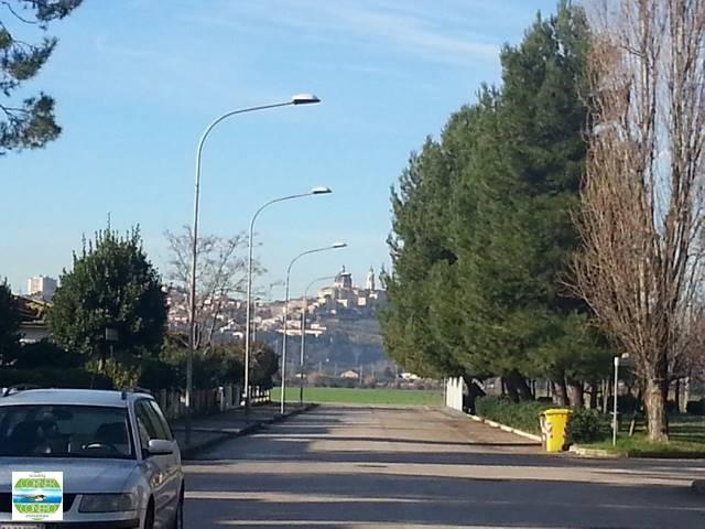 Trilocale, Quartiere Nord - Scossicci, Porto Recanati, abitabile