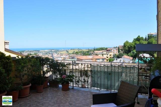 Terratetto in Via Fratelli Brancondi 35, Loreto