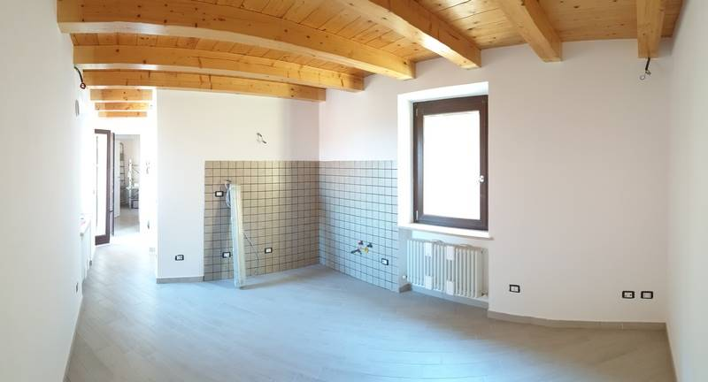 Quadrilocale in Frazione Gallignano 26, Gallignano, Ancona