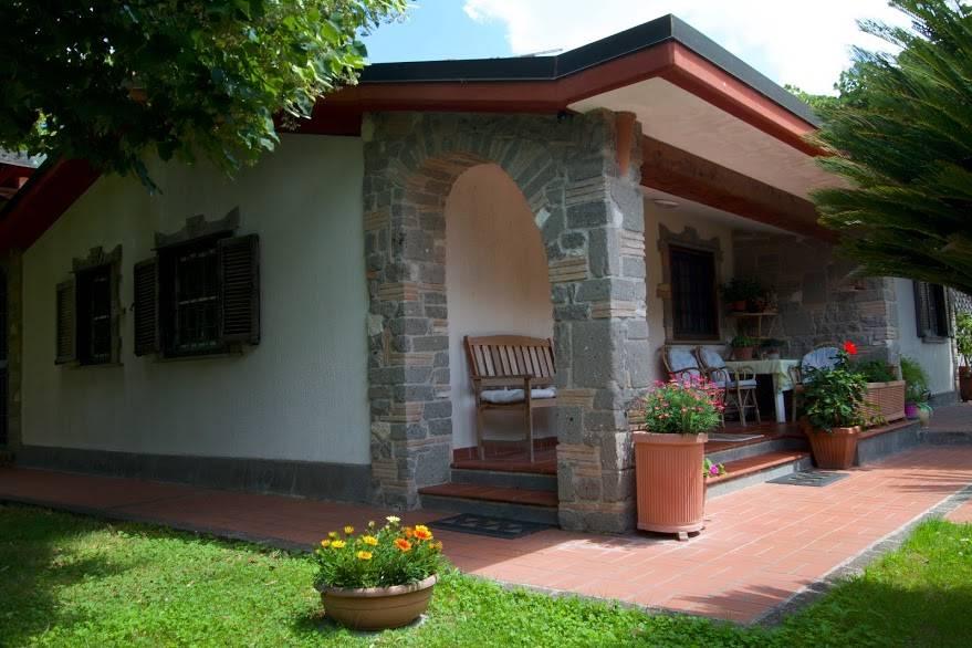 Villa in Via Appia Nuova Vecchia Sede 12, Frattocchie, Marino