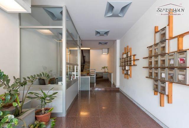 Ufficio in Via Cavour 59, Palermo