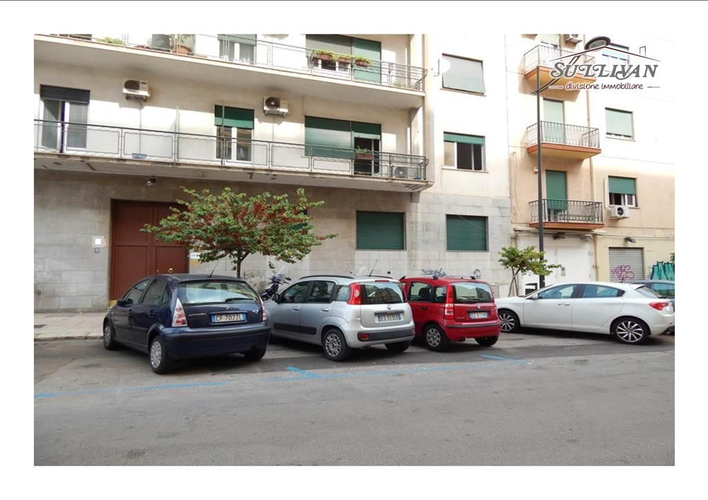 Ufficio in Via G.d'annunzio 29, Libertà, Palermo