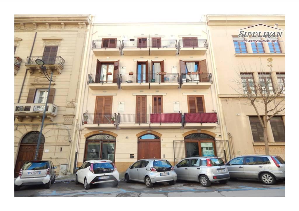 Bilocale in Via Principe Di Belmonte 18, Palermo