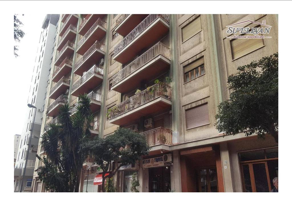 Appartamento in Via Antonio Pacinotti, Notarbartolo, Palermo