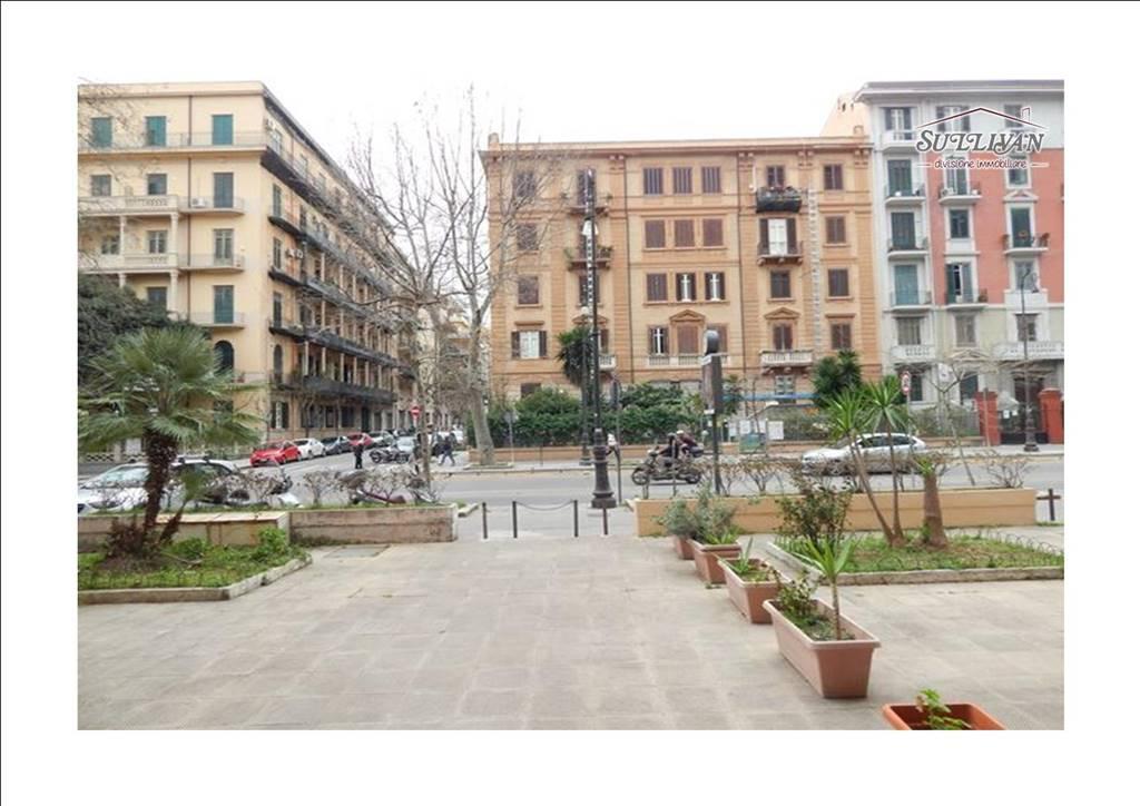 Bilocale in Via Liberta, Libertà, Palermo