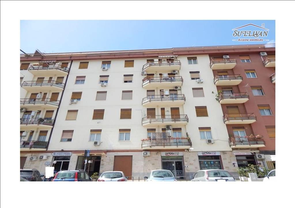 Quadrilocale in Via G.l Bernini, Palermo