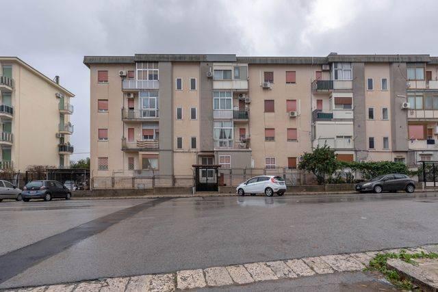 Quadrilocale in Via Assoro 9, Palermo