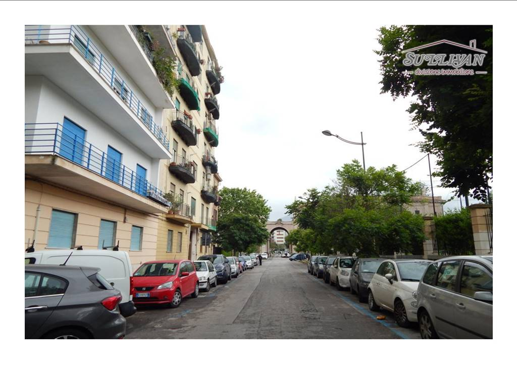 Trilocale in Via Saverio Scrofani 60, Libertà, Palermo
