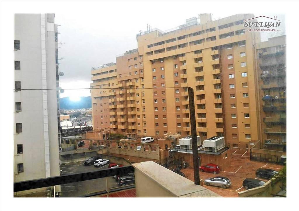 Appartamento in Via Montepellegrino, Palermo