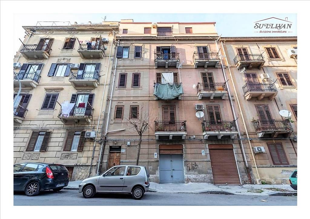 Trilocale in Via Mogia, Palermo