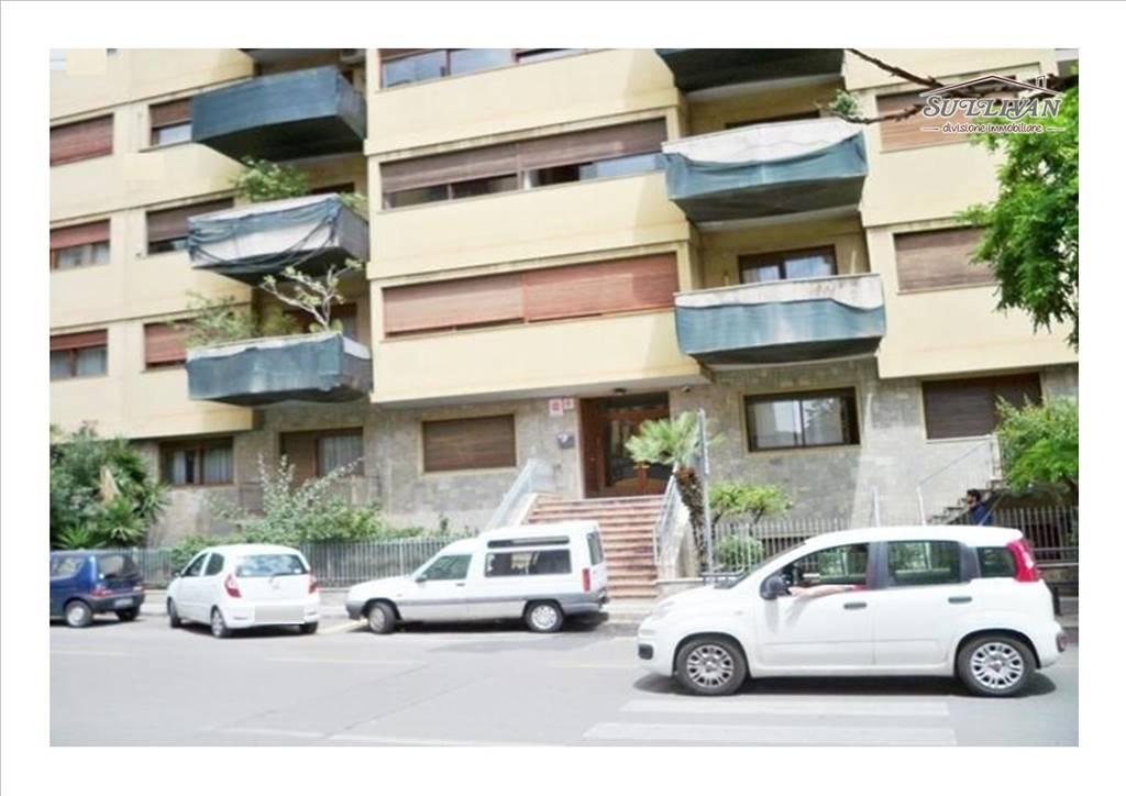 Quadrilocale in Via Notarbartolo, Libertà, Palermo