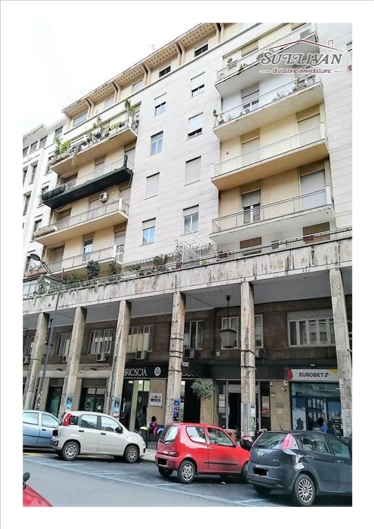 Appartamento in Via Mariano Stabile 200, Palermo