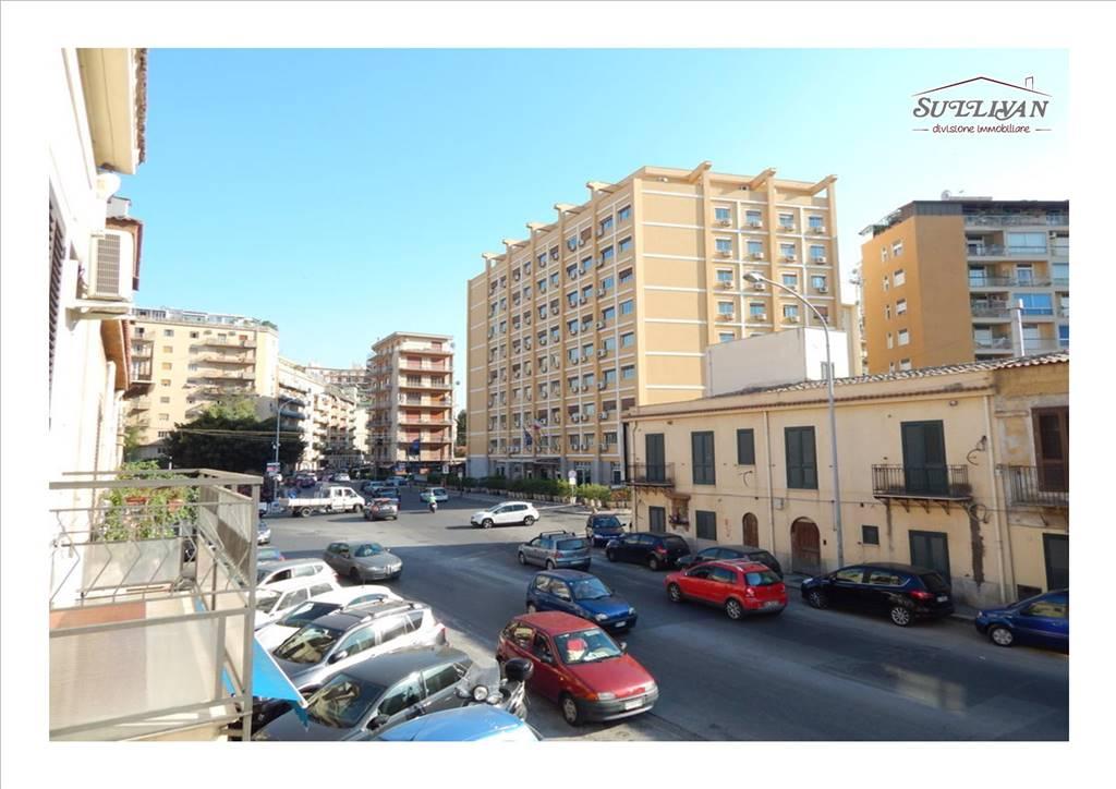 Bilocale in Via Tramontana  1, Notarbartolo, Palermo