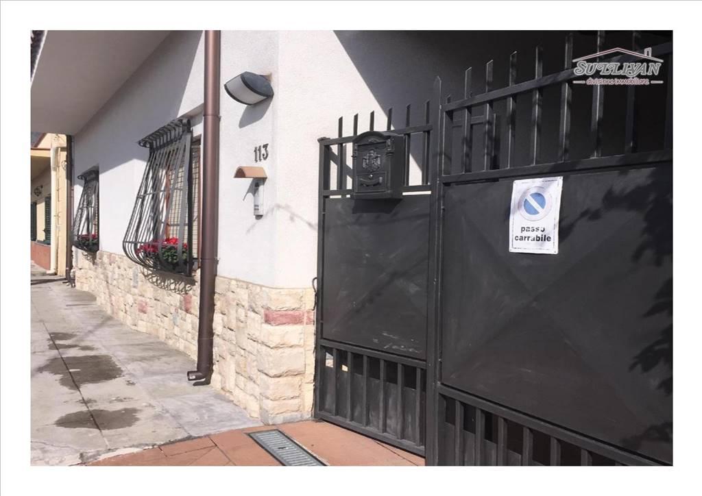 Villa in Via Saline 113, Partanna, Palermo