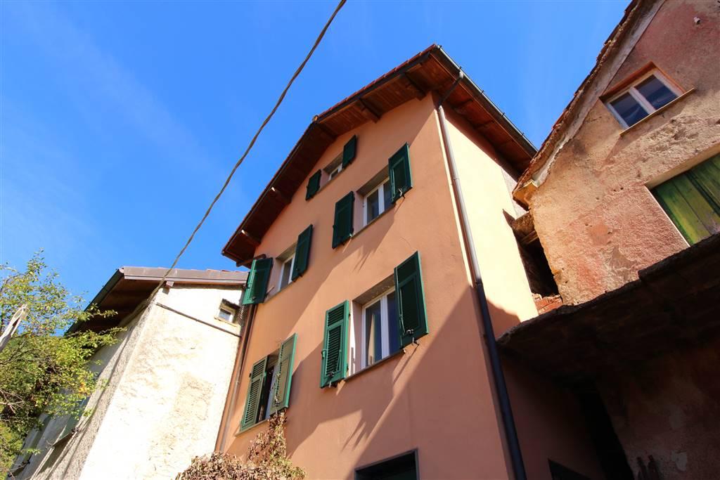 Casa singola, Molino Vecchio, Valbrevenna, da ristrutturare