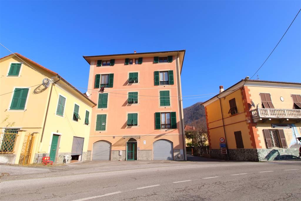 Bilocale in Via Milite Ignoto 61, Bromia, Montoggio