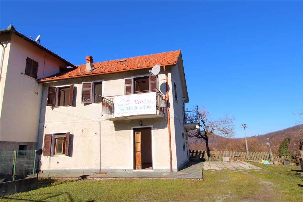Casa semi indipendente in Loc Parata 9, Casella