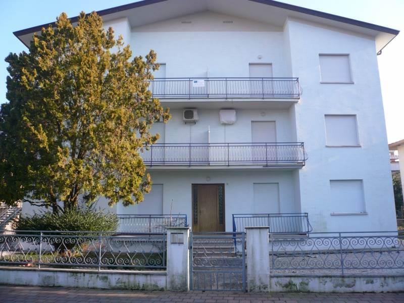 Quadrilocale in Via Pozzuolo 11, Lignano Sabbiadoro