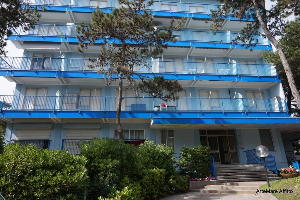 Appartamento in vendita a Lignano Sabbiadoro, 3 locali, zona Zona: Lignano Pineta, prezzo € 197.000 | CambioCasa.it