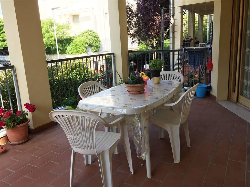 Appartamento Affitto Senigallia