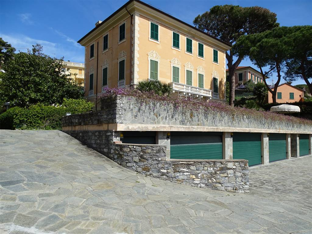 Appartamento in Via Fiume 9, Santa Margherita Ligure