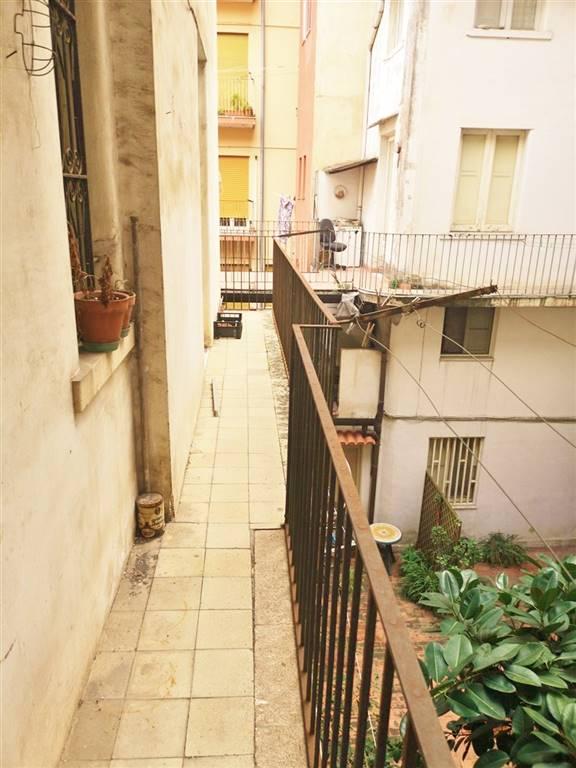 balcone interno
