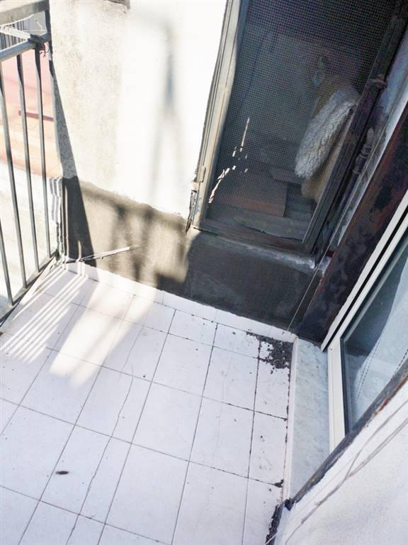 balcone piano primo
