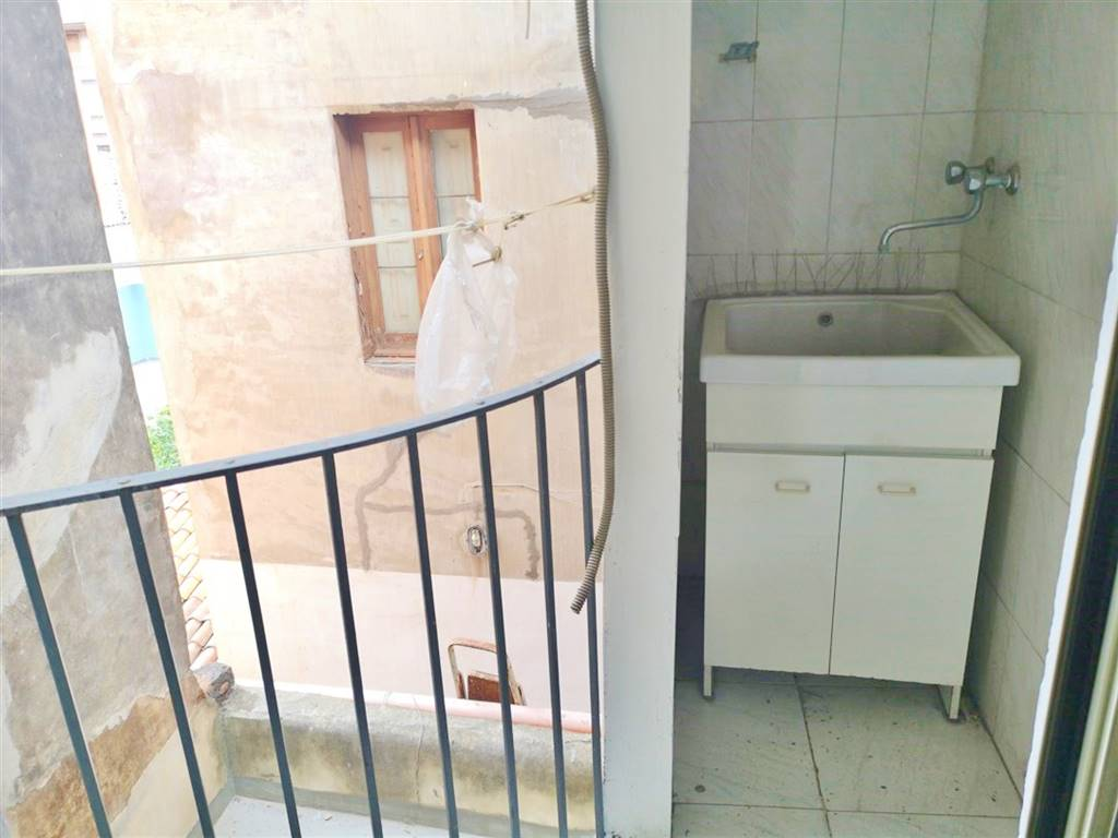 lavanderia esterna