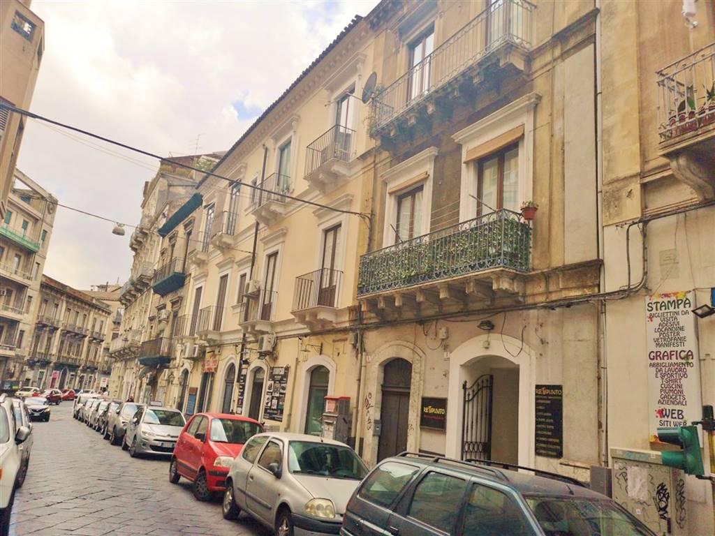 Bilocale in Via Renato Imbriani  11, Catania