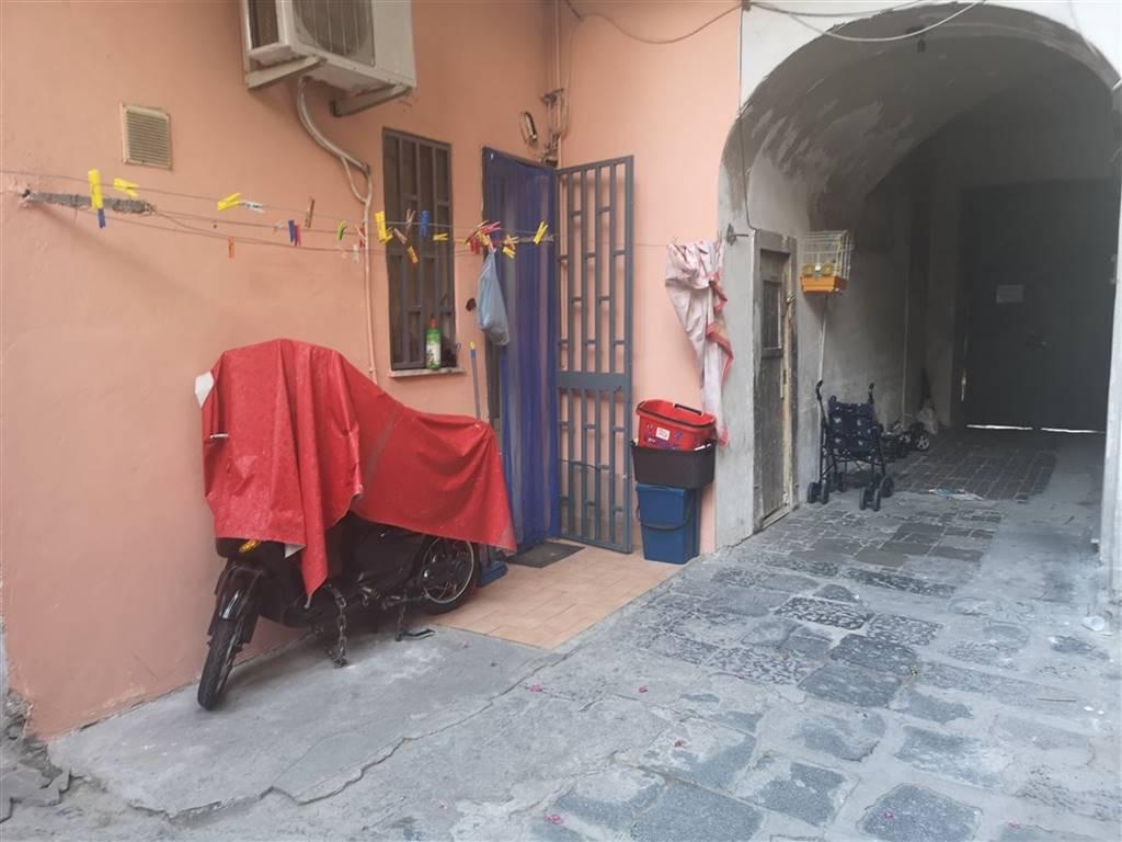 Casa semi indipendente in Via Gentile 20, Catania