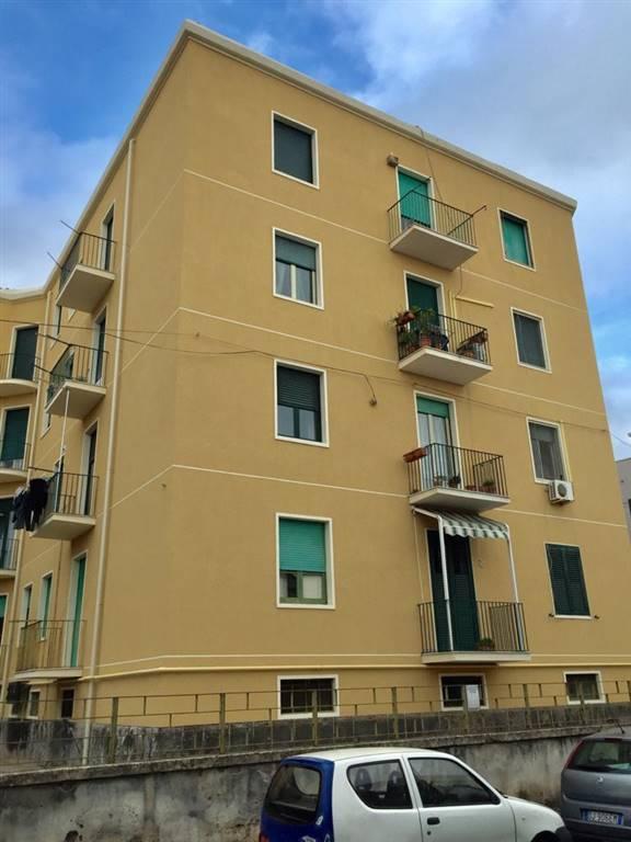 Trilocale in Via Faraci 13, Via P. Nicola - Picanello, Catania