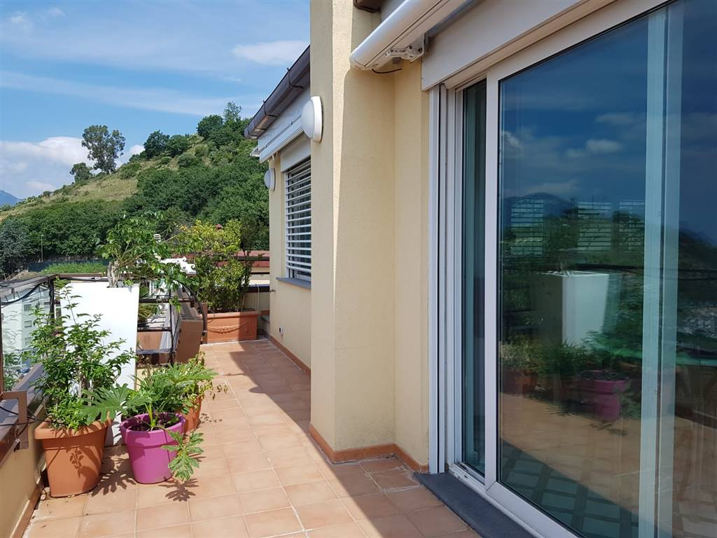 GINESTRE / SALA ABBAGNANO / PANORAMICA / CASA MANZO, SALERNO, Apartment for rent of 100 Sq. mt., Excellent Condition, Heating Individual heating