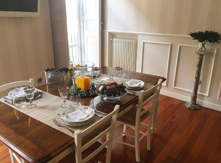 CENTRO STORICO, SALERNO, Apartment for rent of 40 Sq. mt., Excellent Condition, Heating Individual heating system, Energetic class: G, placed at 3°,