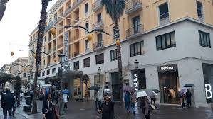 CENTRO, SALERNO, Business unit for rent of 50 Sq. mt., Energetic class: G, composed by: , Price: € 800