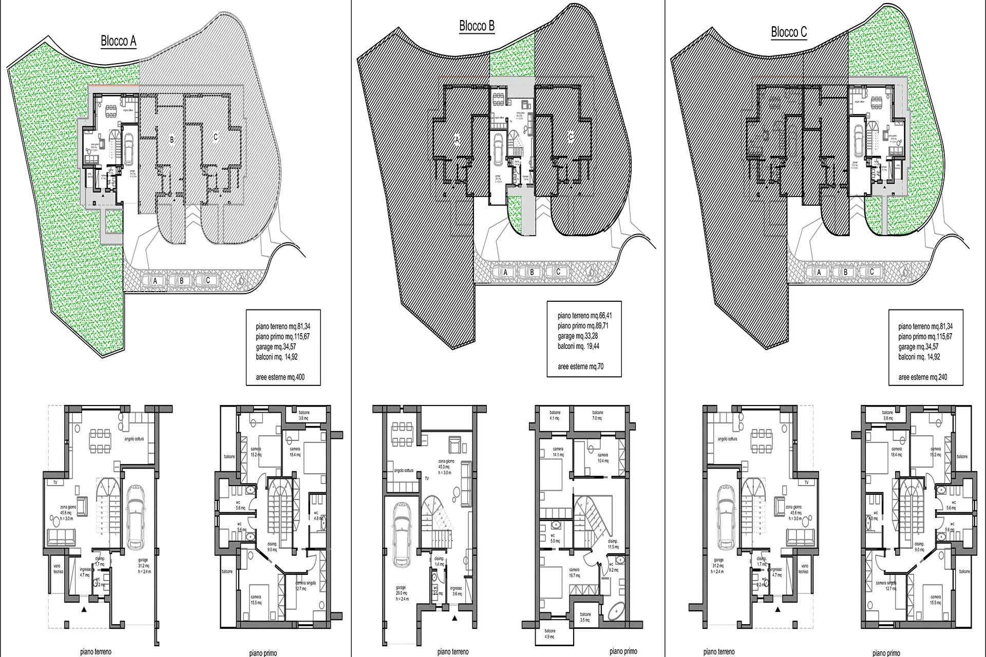 6RE04_planimetria appartamenti